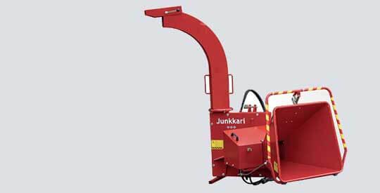 Junkkari HJ4