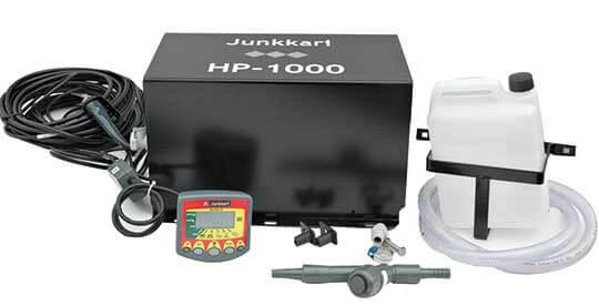 Junkkari HP1000