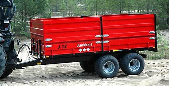 Junkkari J13JL
