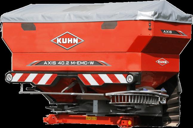 Kuhn AXIS