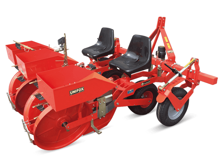 Transplanter Unifox