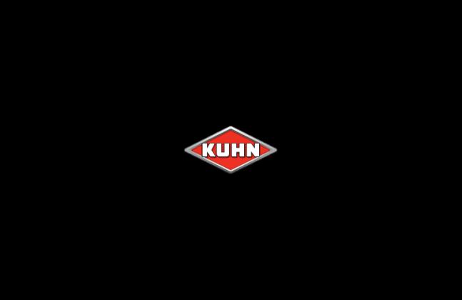 Kuhn VENTA CSC 6000