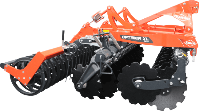 Kuhn OPTIMER XL