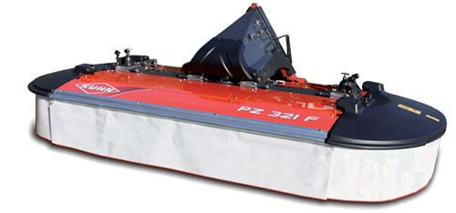 Kuhn PZ 321 F