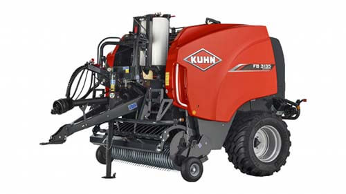 Kuhn FB 3100