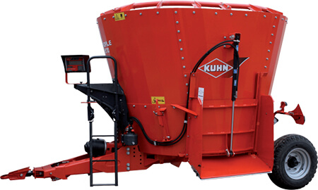 Kuhn PROFILE 1 DS