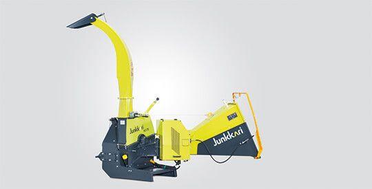 Junkkari HJ170