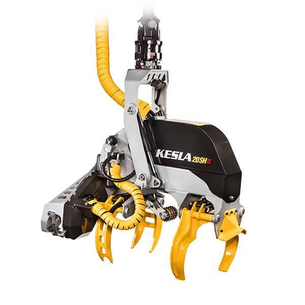 Kesla 20SH-II