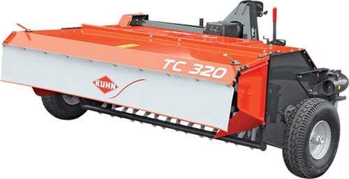 Kuhn TC 320
