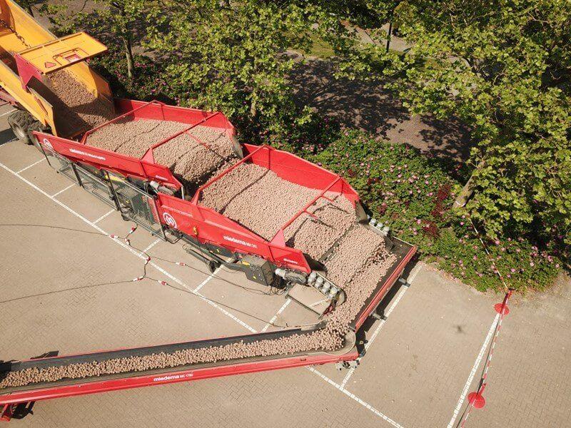 Miedema MH 242 Efficient Logistics