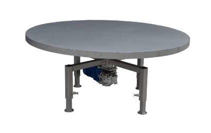 Pro-Vega stół pakowniczy SP