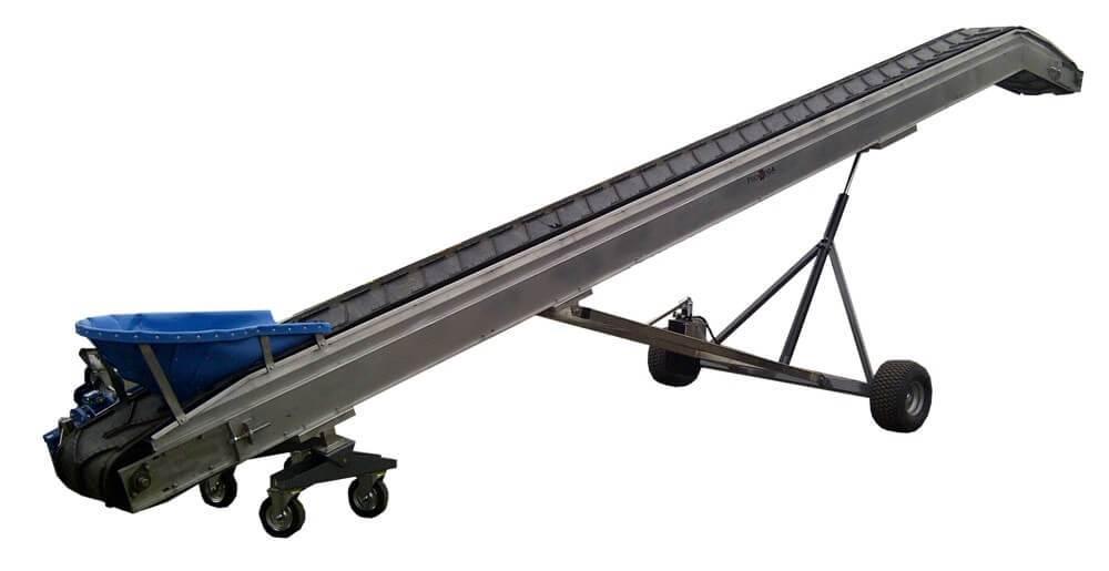 Pro-Vega podajnik transportujący VPD